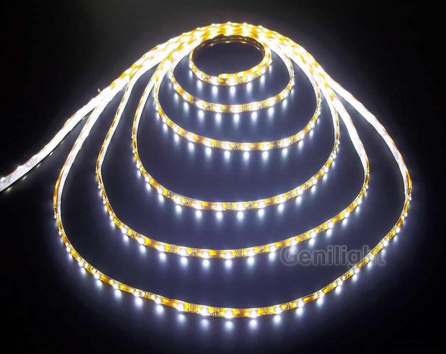 Led strip led flexible strip genilight optoelectronic technology waterproof led flexible strip lighting aloadofball Gallery