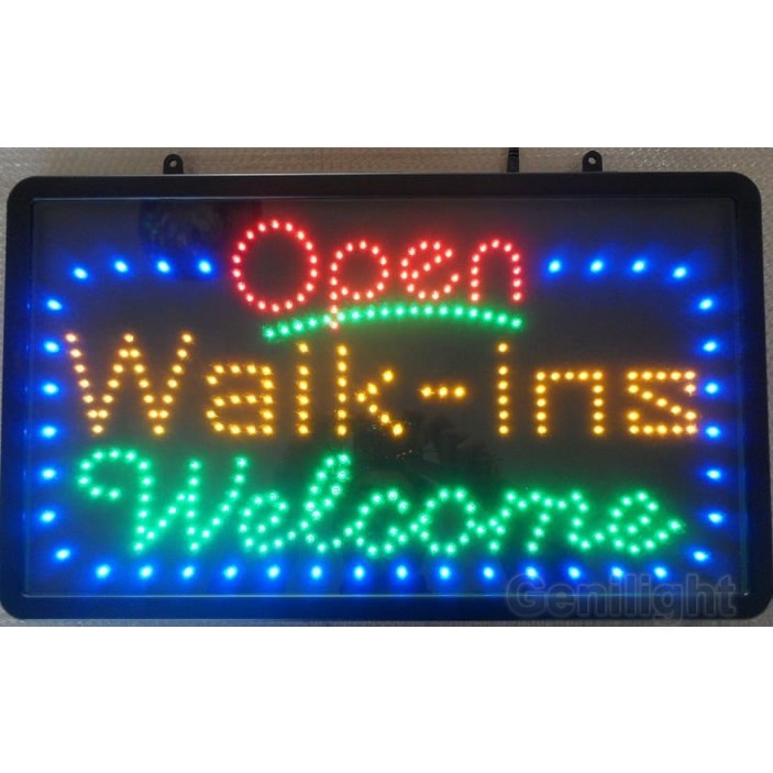 LED Sign Light